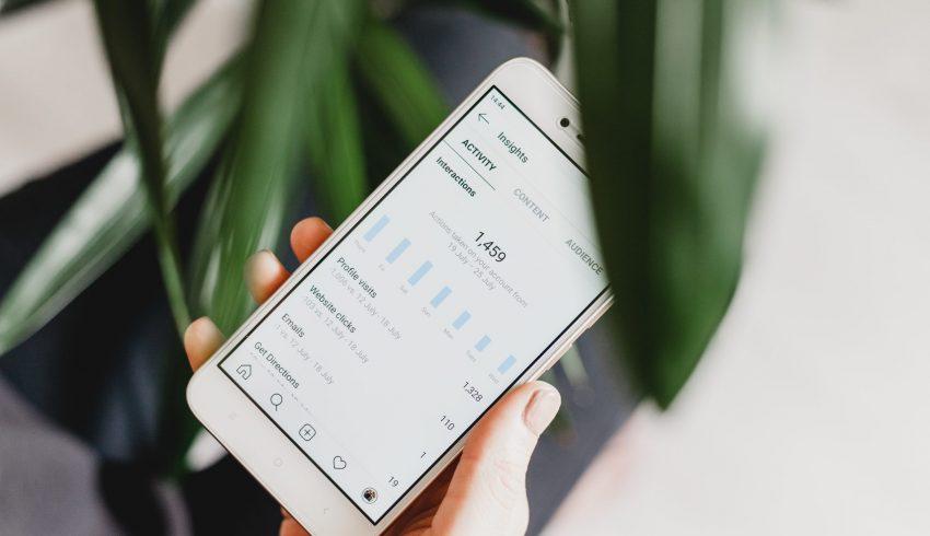 Image : Concevoir, promouvoir et mesurer la performance d'Instagram