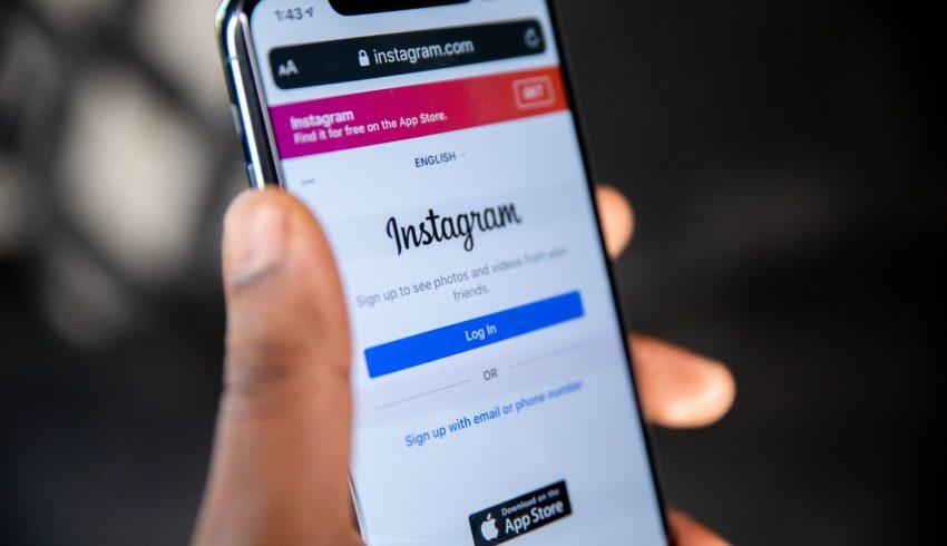 Image : Instagram, l'utiliser pour promouvoir sa marketplace